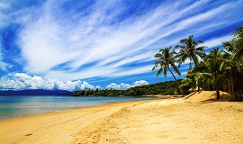 04 Night Holiday Package for Andaman
