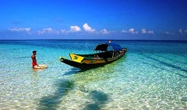 06 Night Holiday Package for Andaman