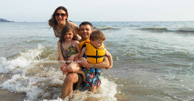 Family Package Andaman